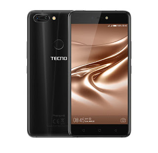 Tecno Phantom 8 price, picture