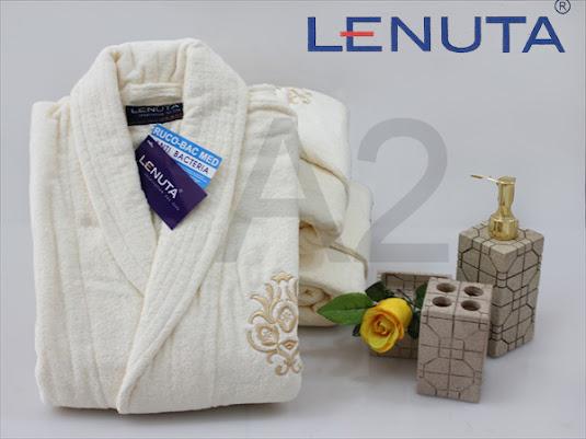 Grosir handuk kimono bermerek