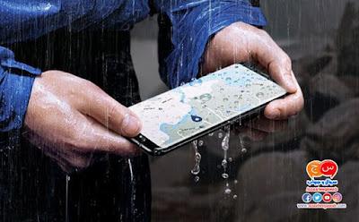 ماهو معيار IP68 المعروف فى الهواتف الذكيه ؟