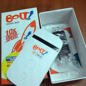 MODEM BOLT WIFI ZTE MF90 4G LTE