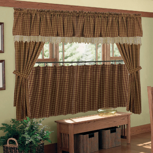 Country Curtains Outlet - Curtains & Drapes
