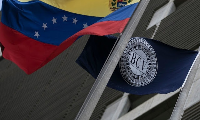 Reservas Internacionales de Venezuela en su nivel más bajo desde hace 44 años