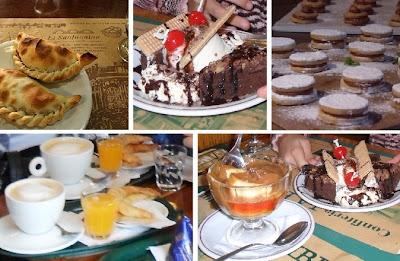 culinária argentina; conhecendo a América Latina; Buenos Aires;