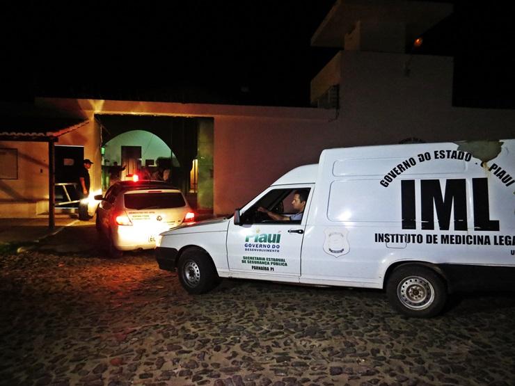 Presídios do Piauí já tiveram cinco mortes de presos só este ano
