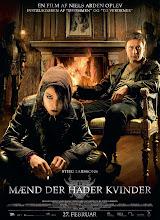 Millennium: Los hombres que no amaban a las mujeres (2009)
