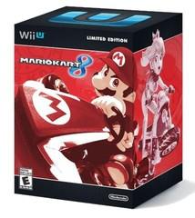 Mario Kart 8 Limited Edition Wii U