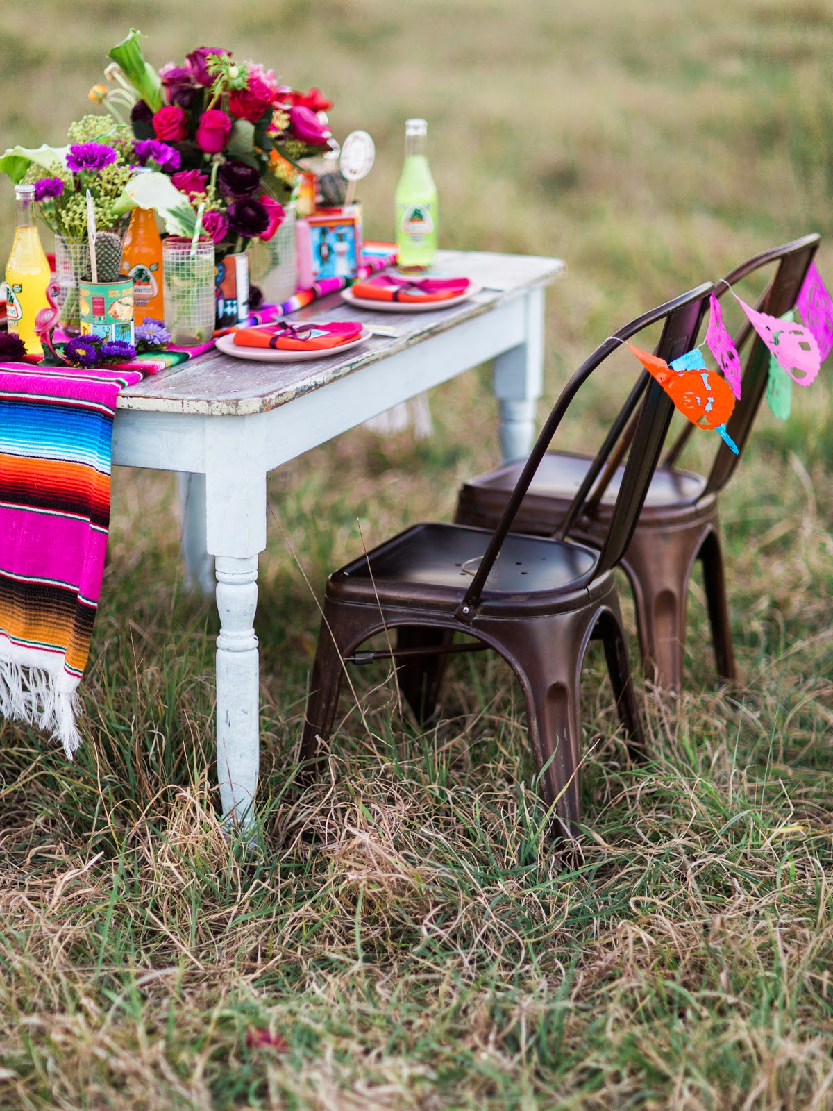 Ashdown Amp Bee Hello May Feature Mexican Wedding Fiesta