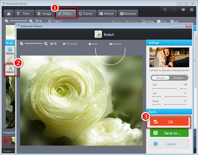 تنزيل تطبيق image watermark tsr للاندرويد لإضافة علامة مائية رقمية للصور