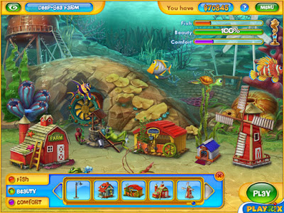 Fishdom 2 Puzzle Game For Pc Terbaru