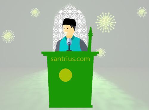 Khutbah Idul Adha