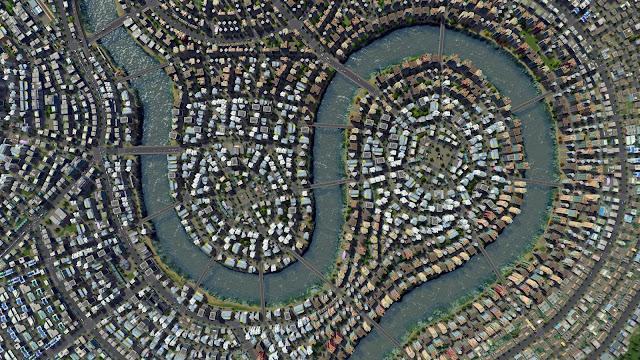 Cities Skylines comparte su tráiler de lanzamiento de PS4