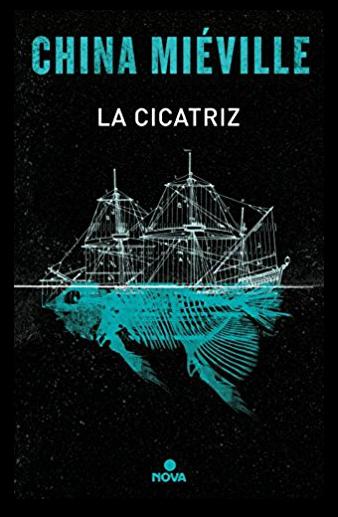 cubierta-libro-la-cicatriz-del-escritor-china-mieville