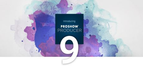 Photodex ProShow Producer 9.0
