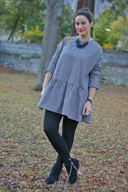 9-Vestido-Cuadros-Zara-Blogger-Moda-Bilbao