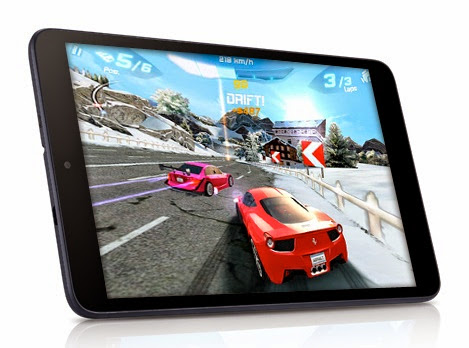 TABLET ALCATEL PIXI 8