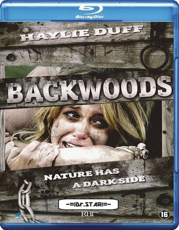 Backwoods 2008 Dual Audio Hindi Bluray Download