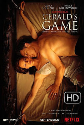 Gerald's Game 2017 Eng WEB-DL 480p 300mb ESub