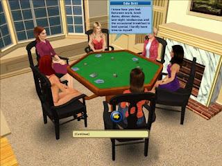 Game Simulasi Kehidupan PC terbaik - Desperate Housewives