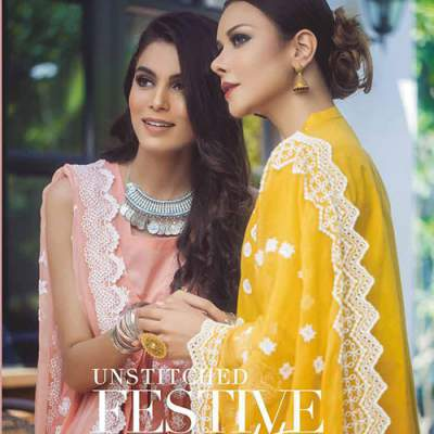 Zeen Festive Collection 2019