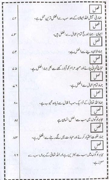 buigrafti • Blog Archive • Fazail e jihad urdu pdf