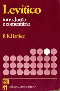 HARRISON ANTIGO TESTAMENTO