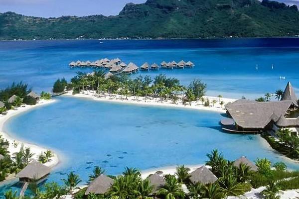 wisata pulau anambas, pulau anambas