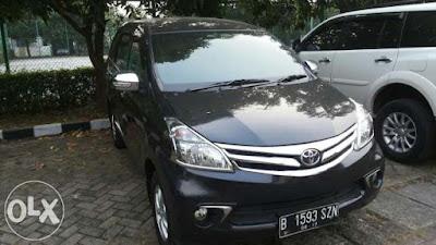 Sewa Mobil Jakarta Syakirah Rent Car