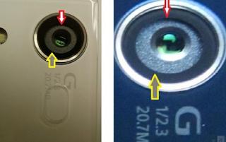 Cara Menghilangkan Embun Di Kamera Hp