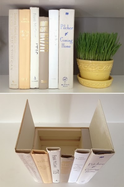 50 Organizing Ideas For Every Room In Your House: 50 Insanely Clever Organizing Ideas