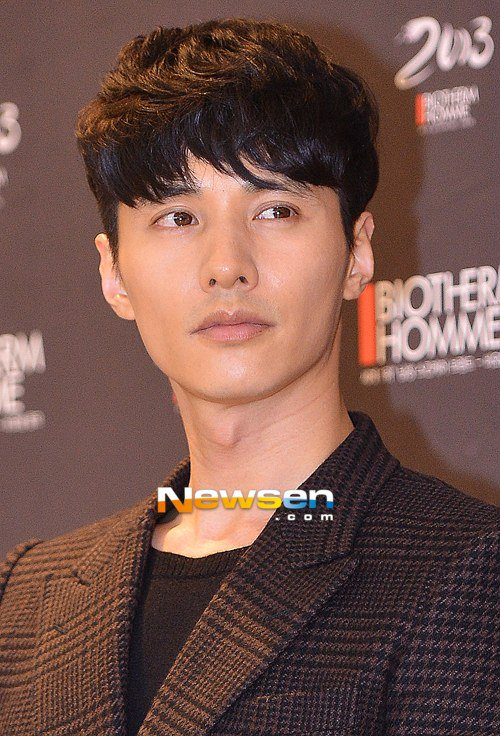 Won A Year Subscription To Men S Health Was Happy Until: Won Bin Reps Confirm He's Preparing For A Comeback