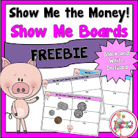 Free Show Me the Money Boards