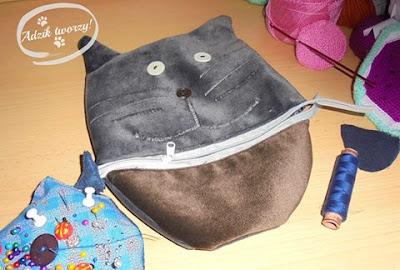 Koci łeb na skarby