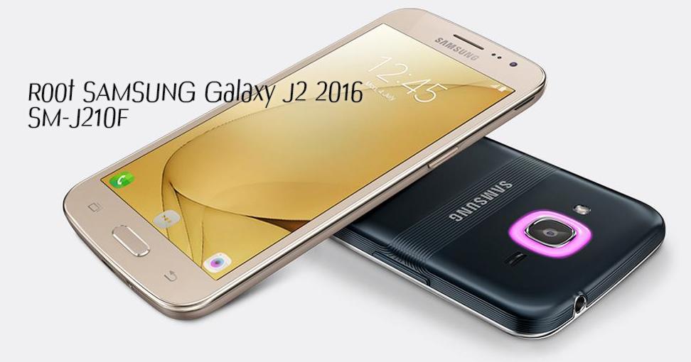 روت Root SAMSUNG Galaxy J2 2016 SM-J210F - Pro-Syrian