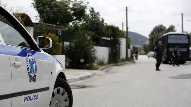 Άγριο έγκλημα στη Φθιώτιδα: Δολοφόνησαν άνδρα και τον πάτησαν με το αυτοκίνητο
