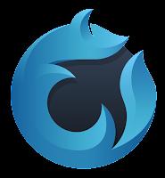 Waterfox Browser Logo
