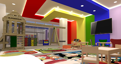 Small Daycare Floor Plans Samples – Modern House