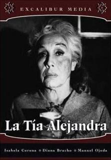 La Tia Alejandra – DVDRIP LATINO
