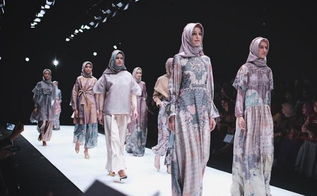 Penyebab Perkembangan Fashion di Dunia
