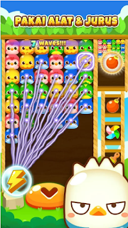 TORIKO: Game Puzzle PVP Apk - Free Download Android Game