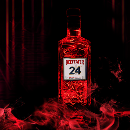 Beefeater 24 - An Hell of a Night