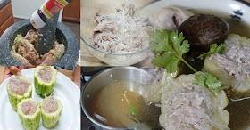 แจกสูตรแกงจืดมะระยัดไส้วุ้นเส้นหมูสับ พร้อมเคล็ดลับต้มมะระยังไงไม่ขม ทานได้กันทั้งบ้าน