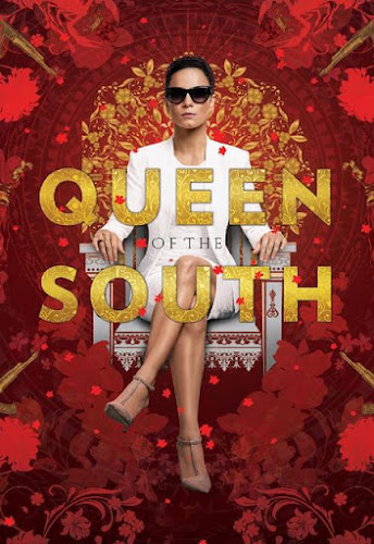 Queen of the South Temporada 1 (HDTV 720p Ingles Subtitulada) (2016)