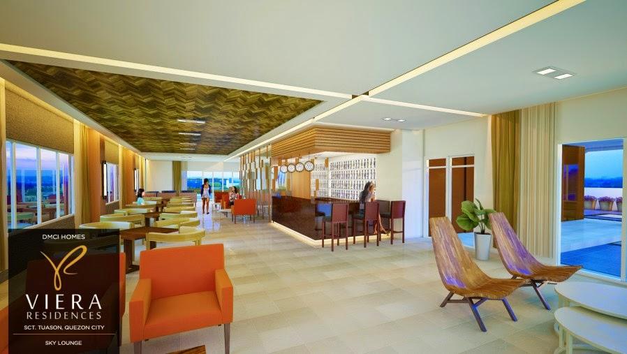 Viera Residences Sky Lounge