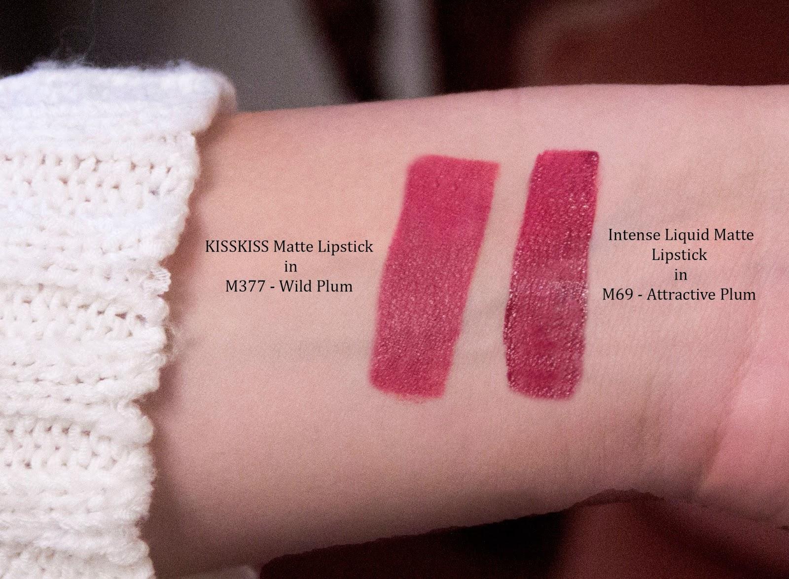 guerlain kiss kiss matte lipstick | Lipstick, Guerlain