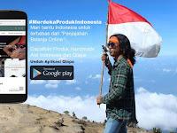 Penjajahan Belanja Online Indonesia Saat Ini