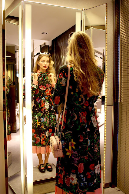 An Afternoon with Gucci - Part II | Luxembourg City, Luxembourg