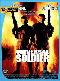 Soldado Universal (1992) HD [1080p] Latino [googledrive] dizonHD