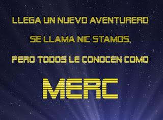 Saga del Merc (Con Pluma y Píxel)