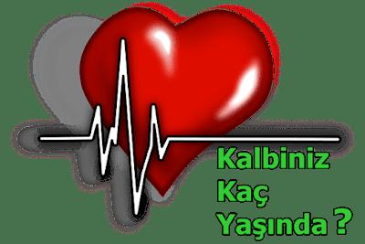 Kalp Yaşı Nasıl Hesaplanır?