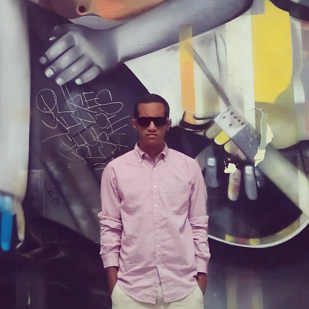 Experiencia: Wynwood Walls.